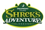 Family One Night London Break with Dinner and Visit to Shreks! Adventure