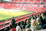 Family Tour of Manchester United