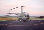 Introductory Helicopter Lesson