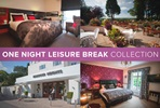 One Night Leisure Break Collection