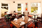 One Night Break with Dinner for Two at the Chester Abbots Well Hotel