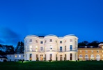 One Night Break with Dinner for Two at the Bowden Hall Hotel, Gloucester