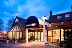 One Night Break for Two at the Mercure Hull Grange Park Hotel