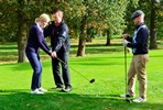 60 minute Golf Lesson for two with a PGA Professional
