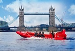 Thames Rocket Speed Boat Ride for One