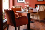 Champagne Afternoon Tea for Two at The White Swan Hotel