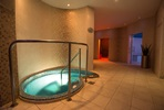 Luxury One Night Break for Two at Titanic Spa