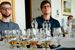 Whisky Blending Experience for Two with The Whisky Lounge