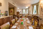 Afternoon Tea for Two at the Oakley Hall Country House Hotel