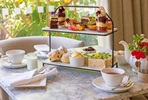 Afternoon Tea for Two at the Forest Lodge Hotel