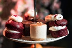 Afternoon Tea with Free Flowing Cocktails and Prosecco for Two at MAP Maison