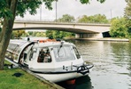 Bateaux Windsor River Thames Lunch Cruise for Two