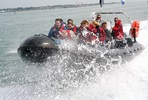 Battle of The Boats Powerboat Experience for Two