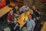 Beer Lover's Tour of Yorkshire Breweries for Two