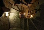 Bodmin Jail After Dark Prison Tour and Three Course Meal for Two
