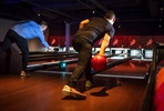 Bowling, Afternoon Tea and Free Flowing Drinks for Two at All Star Lanes