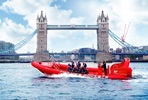 Break the Barrier, Thames Rockets Speed Boat Ride for Two
