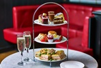 Café Rouge Prosecco Afternoon Tea for Two