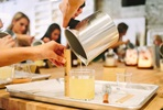 Candle Making Workshop with Cottonwick Candle Co