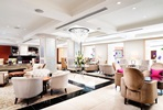 Champagne Afternoon Tea for Two at the 5* Conrad London St James