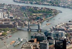 City of London Helicopter Discovery Tour for Two