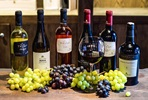 Classic Wine Tasting with Veeno The Italian Wine Café for Two