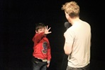 Comedy Workshop at Comedy Club 4 Kids