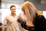 Create your Own Gin at the Shakespeare Distillery Gin School with Tour and Tastings