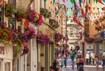 Day Trip to the Channel Island of Guernsey for Two