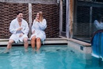 Deluxe Choice Spa Day with Treatment for Two at Bannatyne Charlton House Hotel