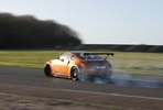 Drifting Experience with Passenger Ride