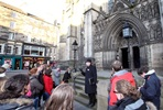 Edinburgh History of Whisky Tour including Tasting for Two