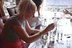 Explore the World of Gin with Tastings for Two at The Gin Lounge, London
