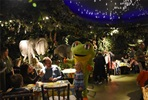 Explorer Two Course Dining Experience with Soft Drink for Two at Rainforest Café