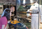 Family Visit to The Silverstone Experience - An Immersive History of British Motor Racin
