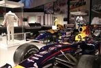 Family Visit to The Silverstone Experience - An Immersive History of British Motor Racing
