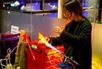 Fully Inclusive Neon Art Taster Workshop