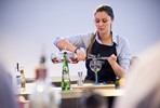 Gin Cocktail Masterclass and Self Discovery Tour for Two at Bombay Sapphire Distillery