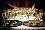 Gourmet Four Course Dinner with Prosecco Pairings for Two