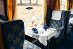 Great Central Railway Steam Train Experience for Two