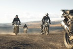 Half Day Off-Road Motorcycle Training at Triumph Adventure