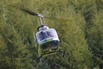 Helicopter Buzz Flight for Two