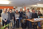 Home Barista Experience at Winchester School of Coffee
