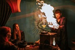 Immersive Magical Cocktail Experience for Two at The Cauldron, Edinburgh
