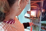 Introduction to Glassblowing with Creative Vibe Hot Glass Studio