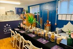 Gin Tasting and Cocktail Masterclass for Two at Three Wrens Craft Distillery
