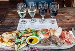 Italian Food and Wine Pairings for Two at Veeno