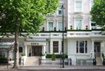 Italian Grazing Lunch and Wine for Two at Hotel Xenia, Kensington