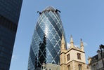 London City Secrets of the Square Mile Walking Tour for Two
