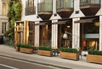 Luxury Spa Day with Treatments and Cream Tea for Two at the 5* Athenaeum Hotel, Mayfair